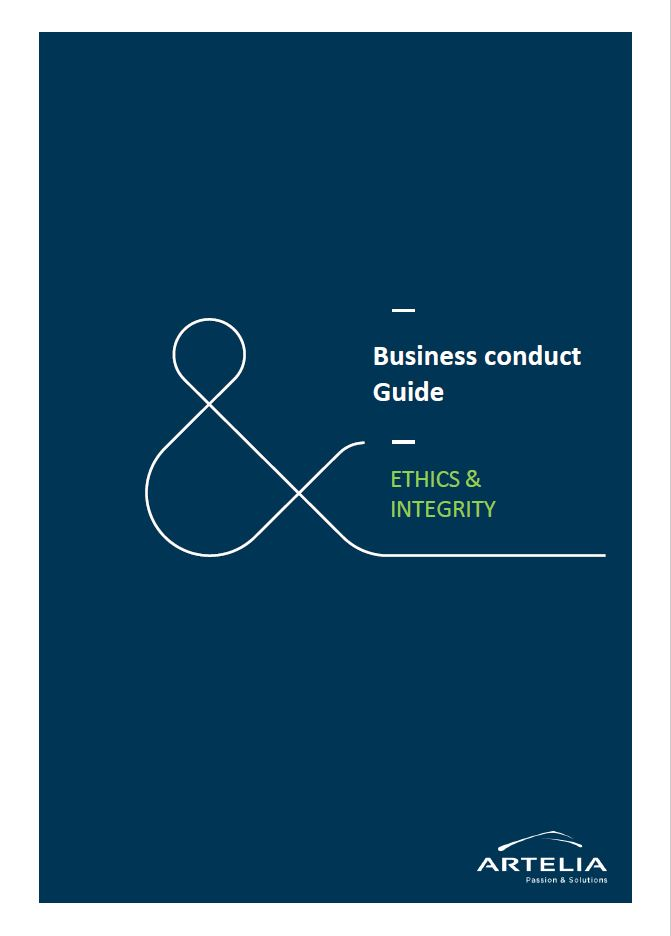 Business conduct guide
