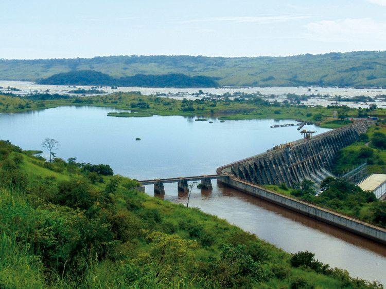 hydropower artelia group