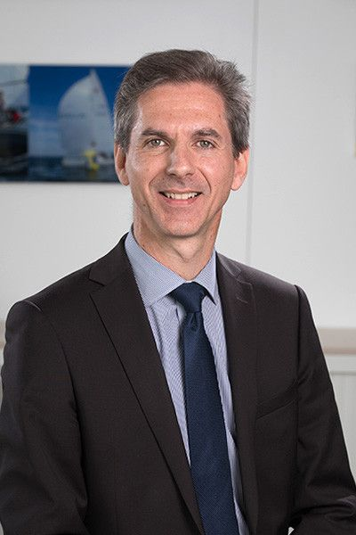Benoît CLOCHERET, Chief Executive Officer ARTELIA