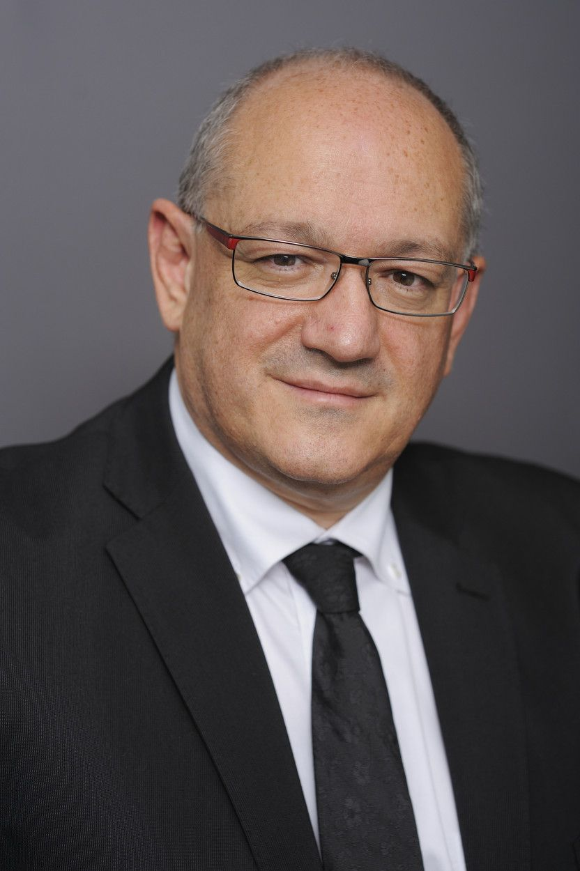 Alain Benisty, Executive Director CM-CIC INVESTISSEMENT