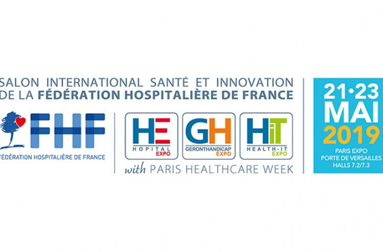 Paris Healthcare Week 2019