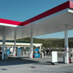 Management of CAPEX investment programme of the ESSO retail network