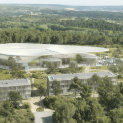 Thecamp: the first European campus dedicated to emerging technologies and new usages
