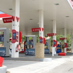 Esso Fuel Retail Network