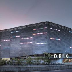Centre Commercial Orio